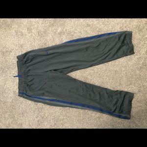 Men's XL Nike track pant